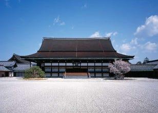 歴史的建築や庭園など見どころたくさん。「京都御所」を訪れたら必ず見たいスポット5