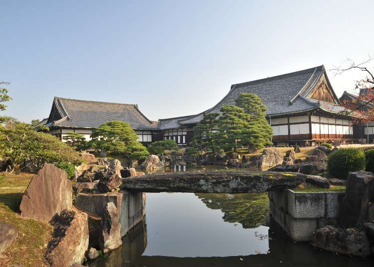 Complete Guide to the World Heritage Site Shoguns Lived in: Kyoto Nijo Castle