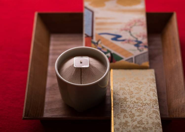 """Enjoy a Japanese """"Wa"""" (harmony) experience with the """"Introduction to Incense"""" and """"Zen Meditation"""" programs!"""
