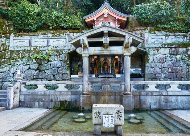 京都的代表性观光地「清水寺」推荐给外国游客的必看重点大汇整!