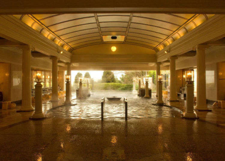 Spa Paradise: Top 5 Hot Springs in Japan's Arima Onsen, Recommended By Locals