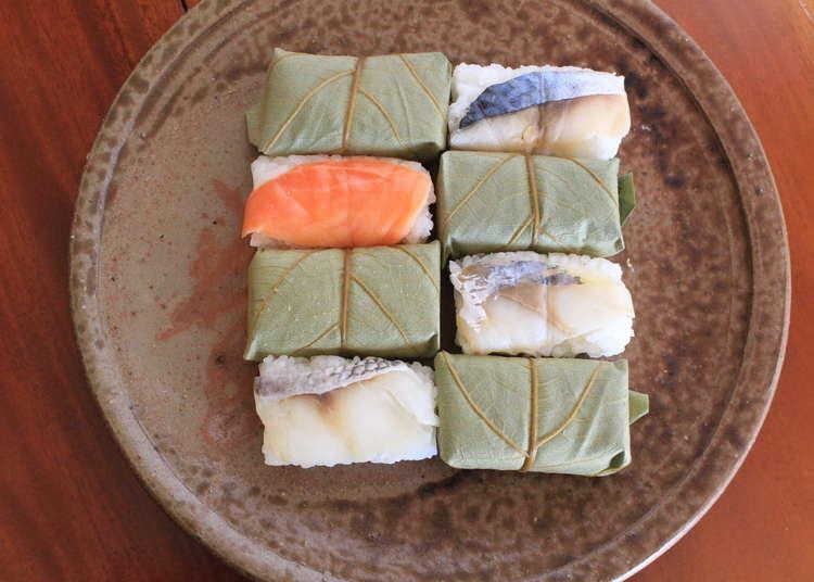 奈良に行ったら絶対に食べるべきご当地グルメリスト