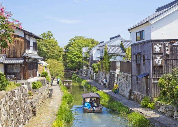 일본 시가현은 어떤 곳...? 처음 가는 시가현의 볼거리와 특산물 등 완벽 가이드.