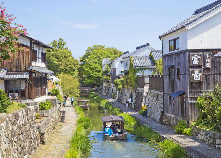 Shiga Tourist Spots: Top 9 Sightseeing Highlights Around Japan's Lake Biwa Region