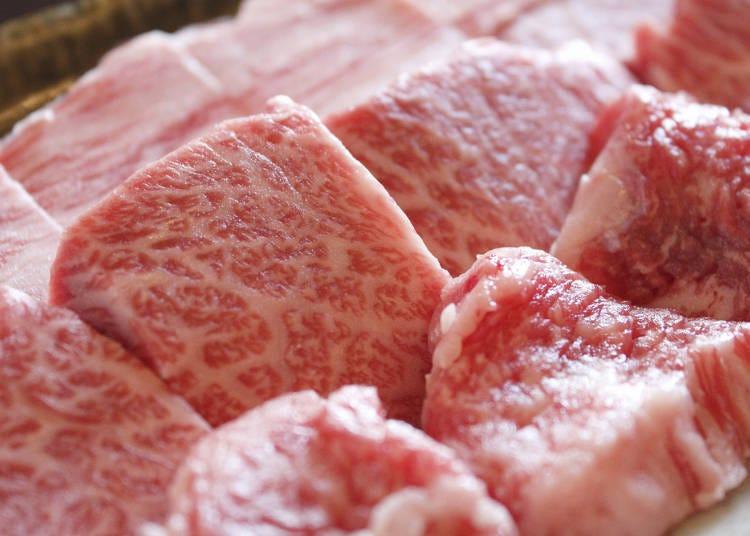 1. Omi Beef