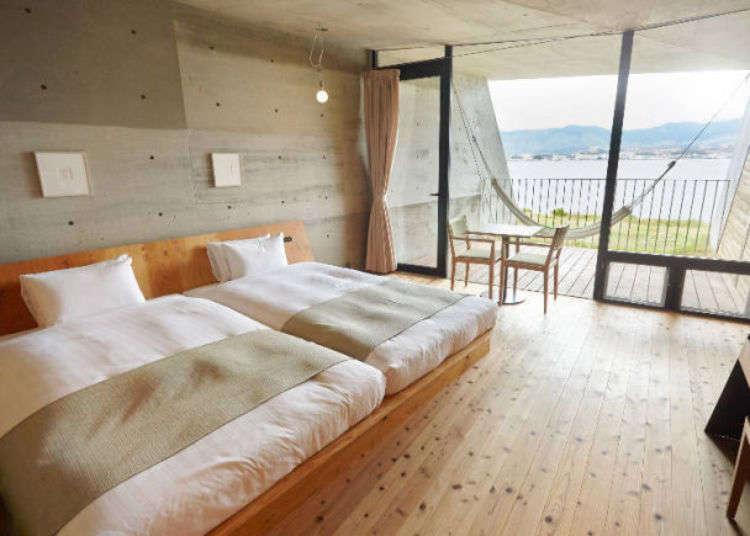 Lake Biwa Hotels: 5 Top Accommodations and Resorts Near Lake Biwa in Shiga Prefecture!