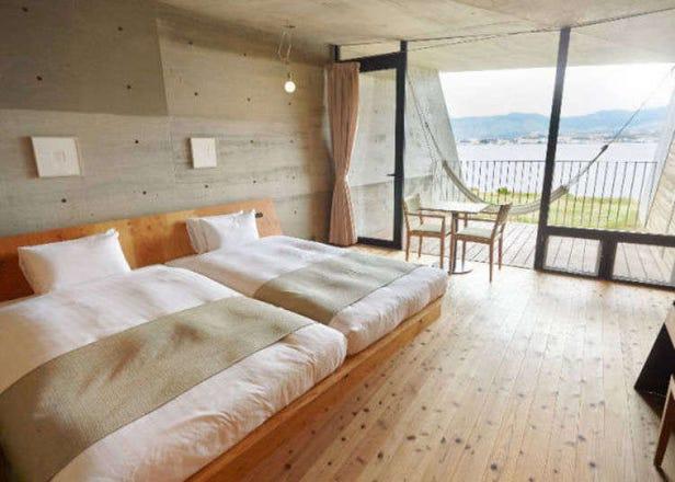 Lake Biwa Hotels: 5 Top Accommodations and Resorts in Shiga Prefecture!