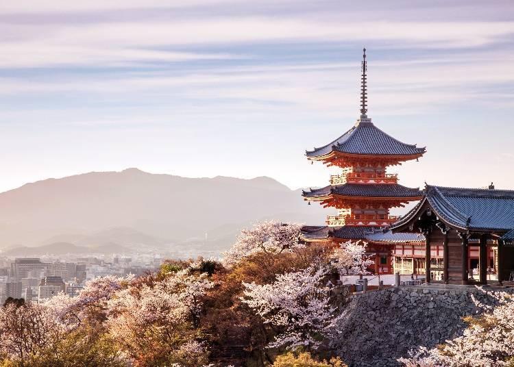 「神戶—京都」間的來往方法