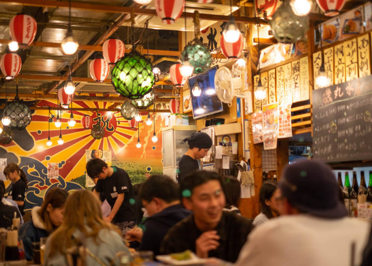 Japanese Phrases You'll Hear In Shops