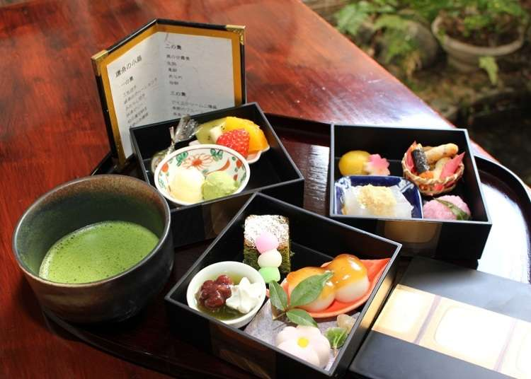 Naramachi Area: A Day of Food and Shopping while Touring the Charming Streets of Nara