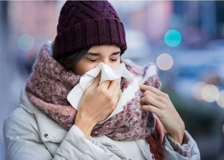 必看!在关西旅行途中生病或受伤时该怎么办?
