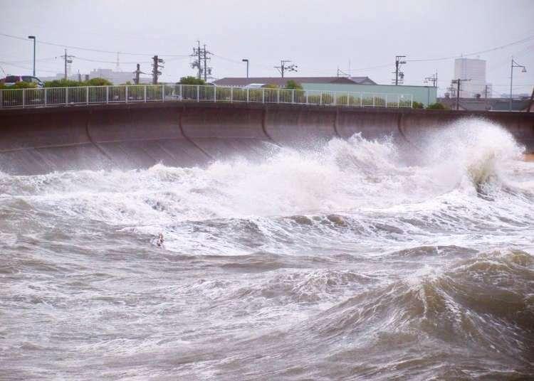 もし関西旅行中に災害が起きたら?知っておきたいポイント徹底紹介!
