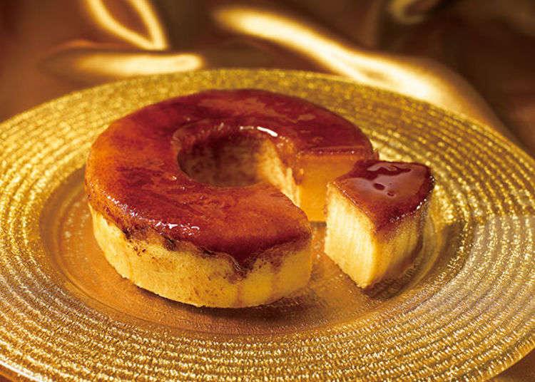 Japanese Sweets: Secret to Osaka's Insanely Addictive 'Madame Shinco' Desserts!