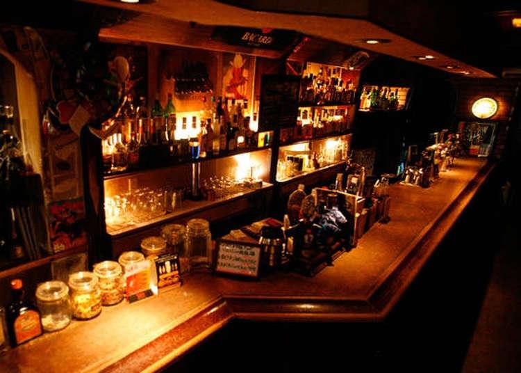 精選大阪城周邊3間世界體育競賽最佳觀賽運動酒吧