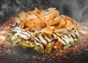 大阪美食讓外國人感到驚艷的原因大解析!
