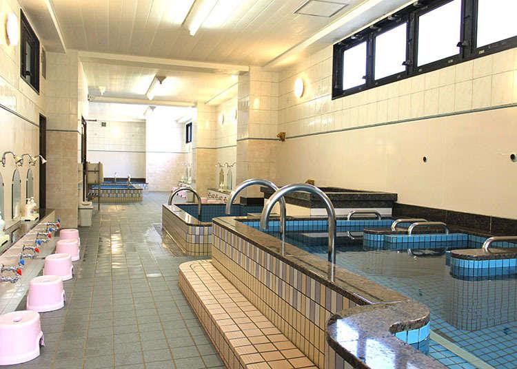 観光気分で銭湯へ行ってみよう!入浴マナーと京都でおすすめの銭湯3選