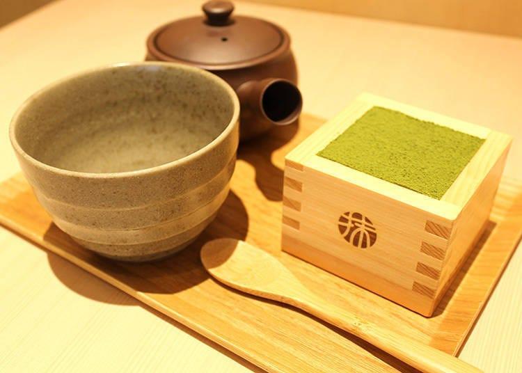 Mitsui Outlet Park Shiga Ryuo Restaurants: Variety of Popular Kansai Area Food!