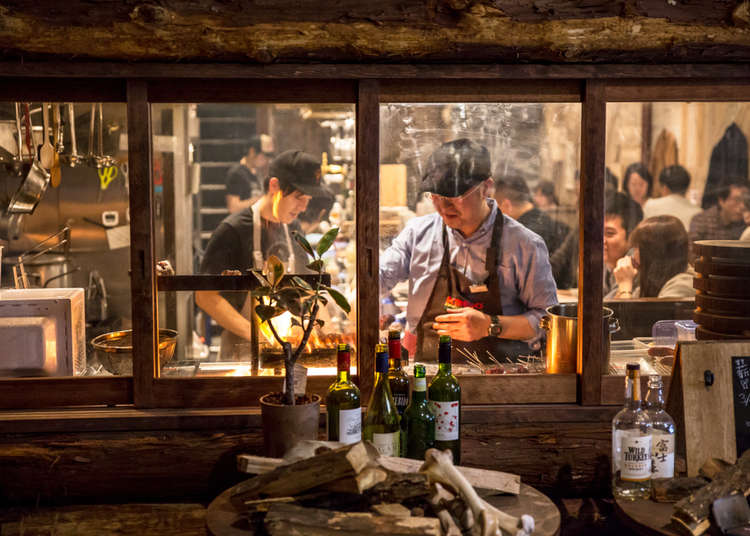 Giant Portions + More: Top 3 Delicious 24-hour Izakaya Pubs in Osaka and Umeda!