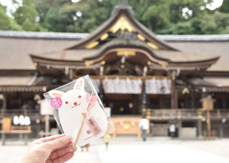 Omiwa Shrine: Get Good Luck in Relationships and Recharge at Japan's Oldest Shrine in Nara!