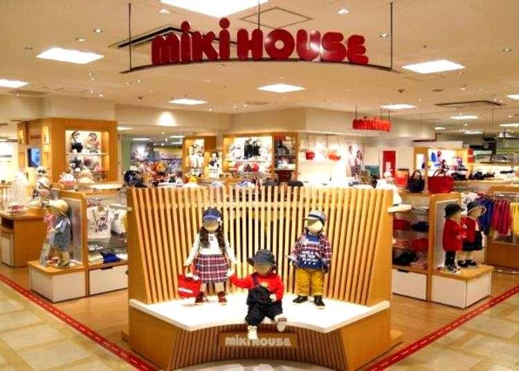 世界中の訪日ママがこぞって買っている!? 日本最強のベビー&キッズブランド「ミキハウス」のシューズが人気の理由とは?