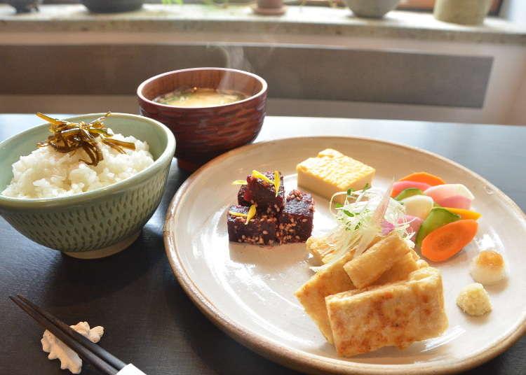 移動の前後に立ち寄りやすい、「京都駅周辺の朝カフェ」3軒
