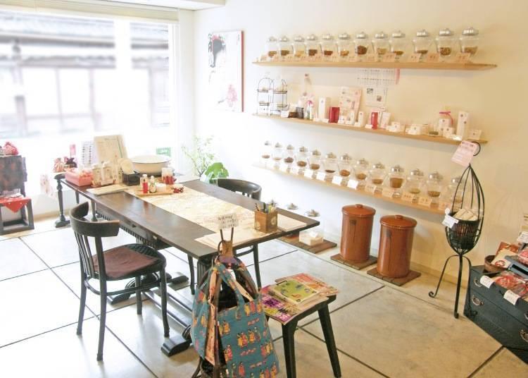 2.27種和漢植物萃取物提煉而成的美肌化妝品【京乃雪】