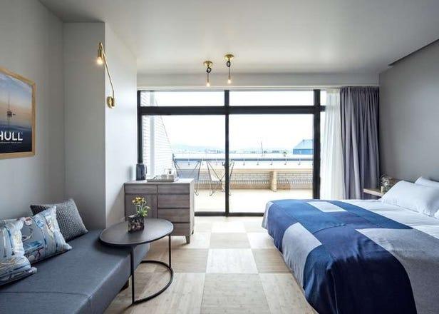 観光地にも便利!2019年後半にオープンした「大阪のホテル」まとめ5選