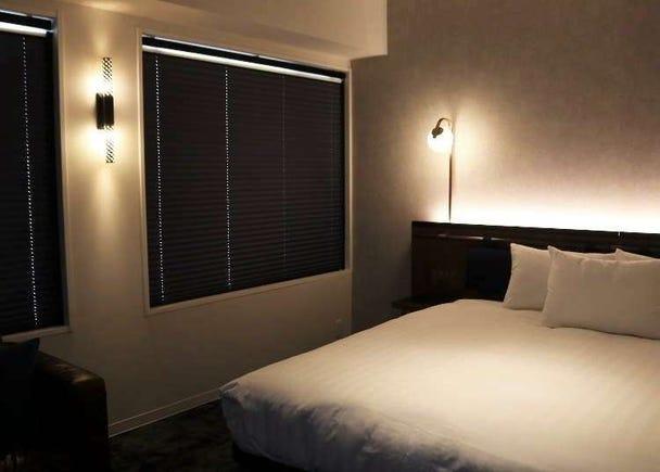 訪日観光客に人気急上昇中!ホテル「THE LIVELY 大阪本町」って知ってる?