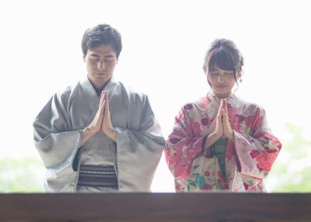 2021京都新年初诣神社・寺院9选!不只有清水寺!