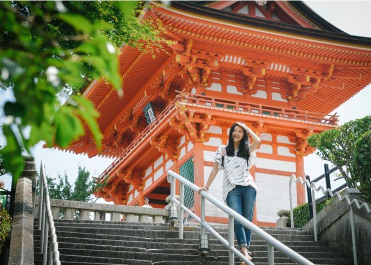 4-Day Kansai Region Itinerary: Must-See Spots of Kyoto, Osaka, Nara, and Kobe!