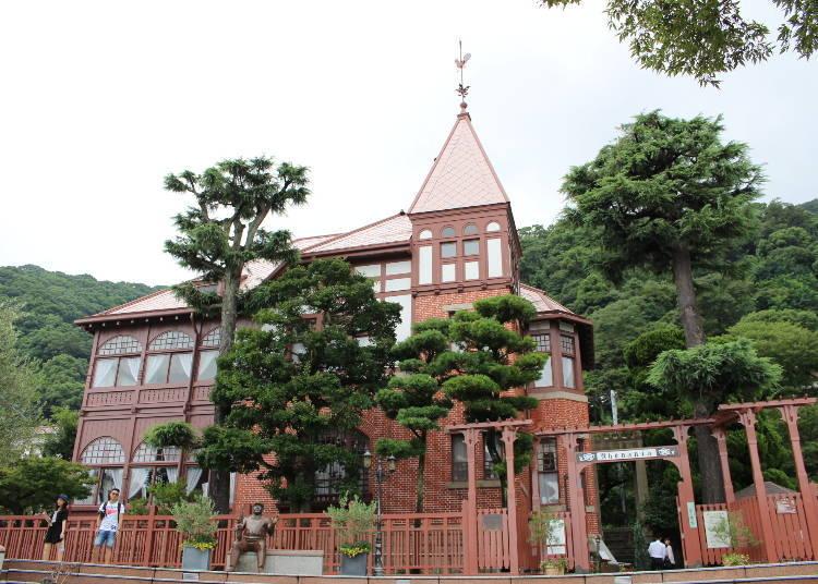 Day 4: Walk along the exotic streets of Ijinkan  (Kitano Ijinkan ➡ Ikuta Shrine ➡ Lunch at Nankin-Machi's Chinatown)