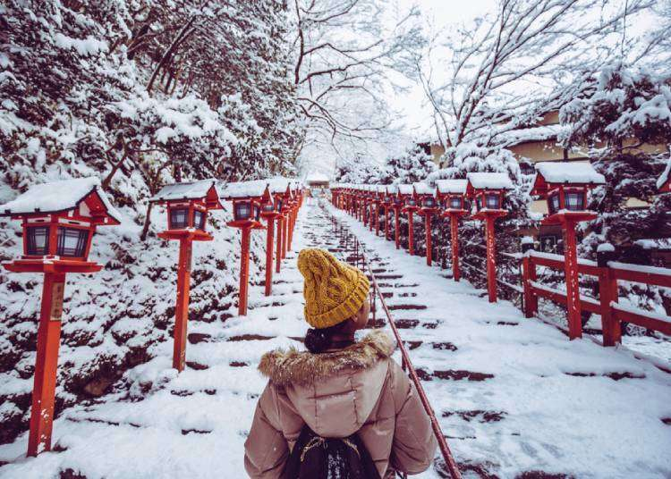 Visiting Kyoto in Winter: What to Pack and Wear to Avoid Becoming Chilled  to the Bone! | LIVE JAPAN travel guide