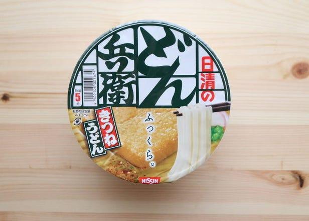 日本便利商店最好買!在大阪、京都等關西地區才有的5款絕品超商美食