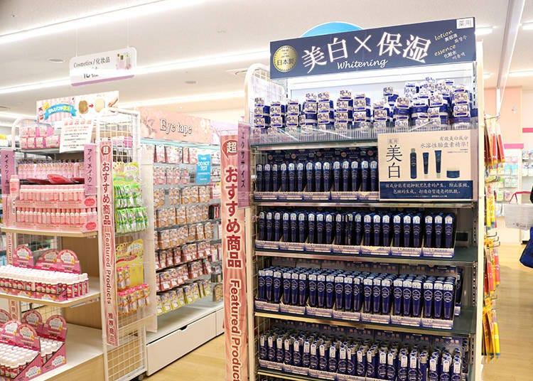 Daiso Osaka: A great spot for souvenirs