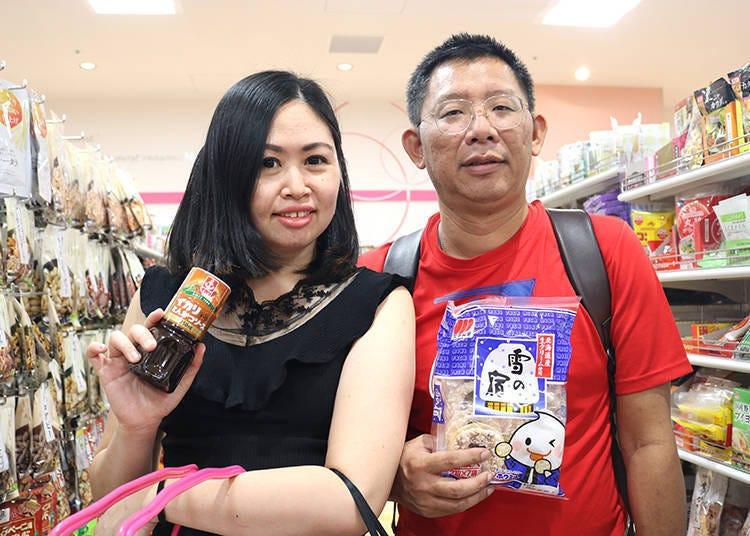 日本大創比較便宜?高CP值的食品也是大受歡迎啦!