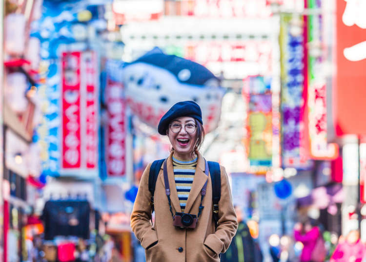 'Ha - That's Really a Thing?!' 5 Hilarious Osaka Cultural Quirks that Shocked Foreigners in Japan!