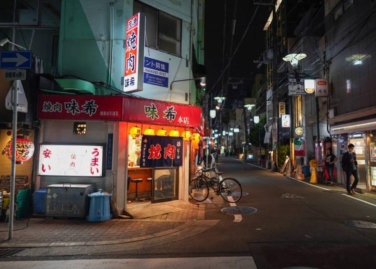 以為日本街道大多乾淨又漂亮…大阪卻顛覆想像!