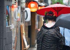 Rainy Day In Kyoto? Here's 10 Ways to Enjoy Kyoto When It's Raining!