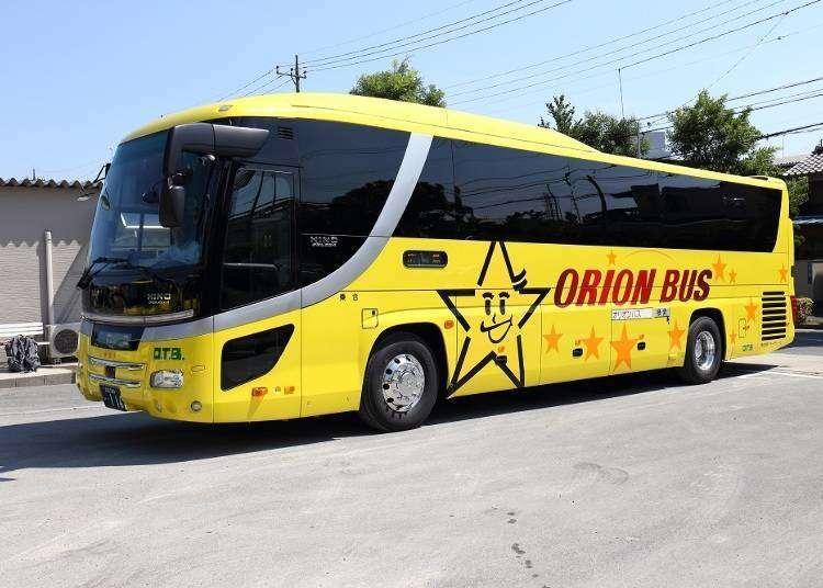 安いのに快適!東京から関西まで行ける便利な「夜行高速バス」まとめ