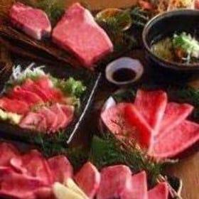 神戶牛燒肉 石田屋。 Hanare上