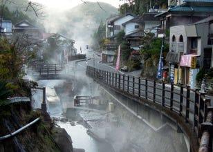 人気の和歌山「熊野本宮温泉郷」、立ち寄るべき3つの温泉とは?