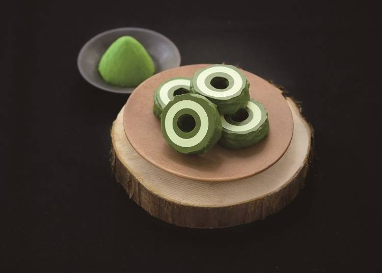 5. Kyo Baum brownie