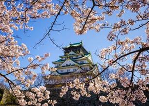 오사카의 봄철(3~5월) 날씨와 복장 가이드 [여행 전에 알아 두어야 할 Tip]