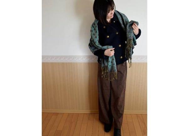 ■京都の3月の服装は?