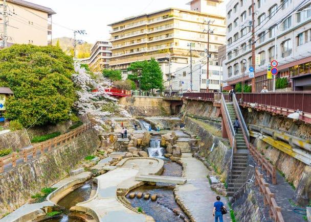 その他の兵庫・神戸の観光地へのアクセスは