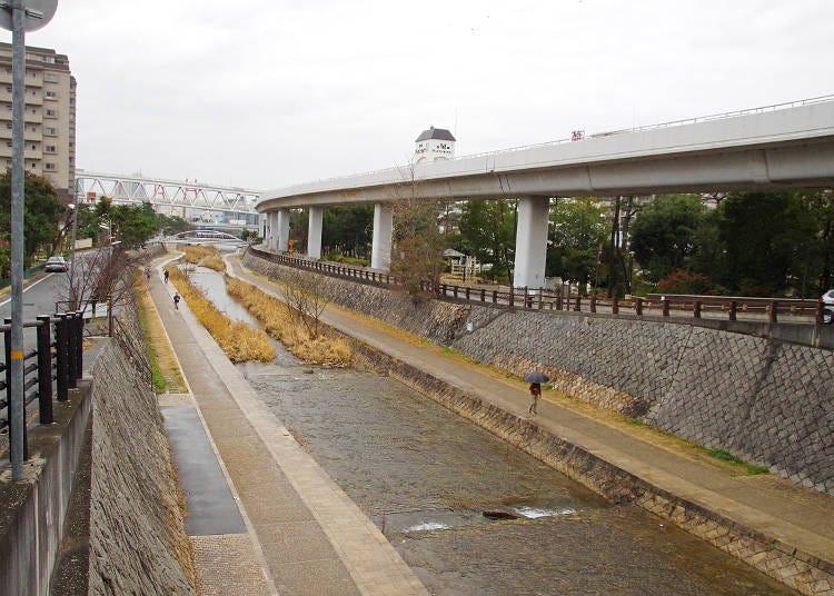 來去參觀「菊正宗酒造記念館」吧!