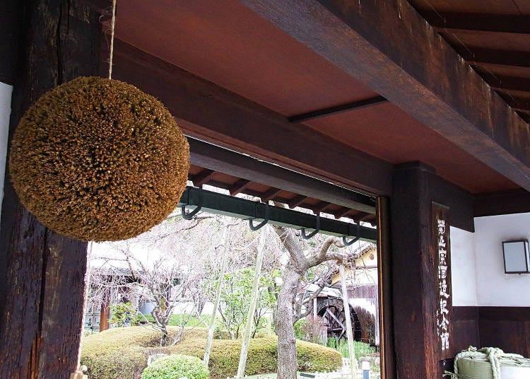 不只菊正宗酒造記念館!神戶「灘五鄉」的酒藏之旅
