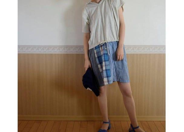 ■京都の8月の服装は?