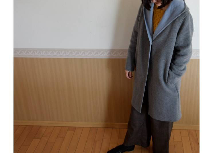 ■京都の12月の服装は?