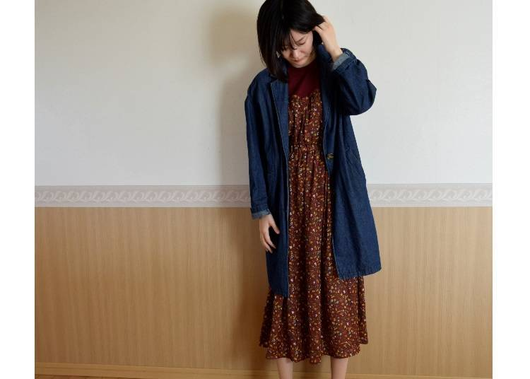■September in Kobe: What Clothes to Wear